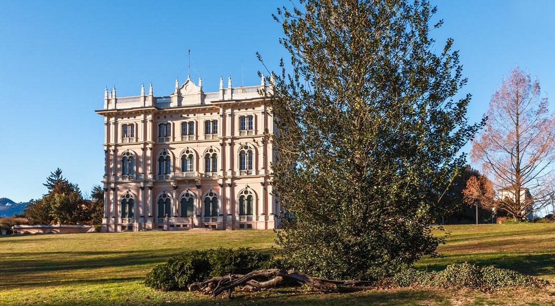 STAY TUNED… ARRIVANO LE VISITE GUIDATE AUTUNNALI AL PARCO PONTI