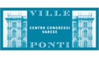 Ville Ponti, Varese