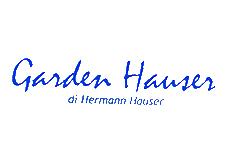 GARDEN HAUSER
