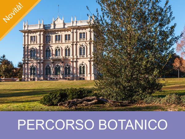 PERCORSO BOTANICO DI VILLE PONTI