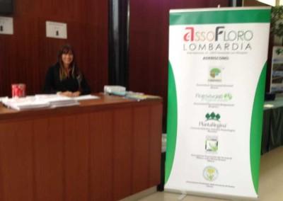 Convegno ASSOFLORO Lombardia – Settembre 2015