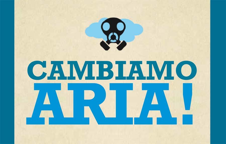 CAMBIAMO ARIA!